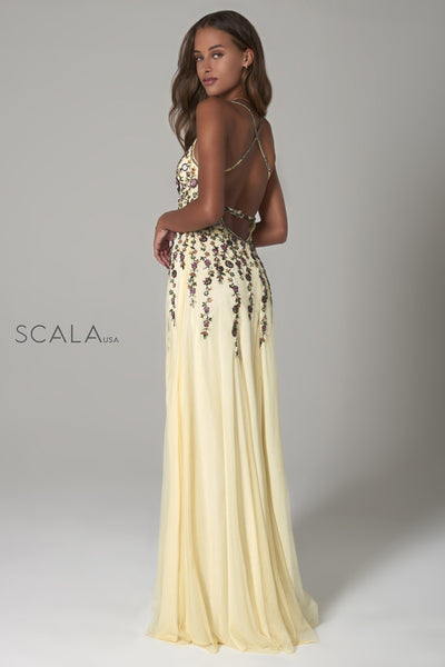 Scala 60086 Dress - Elbisny