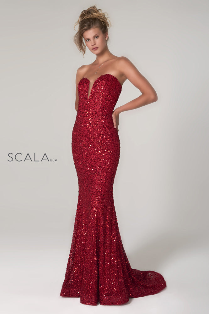 Scala 60093 Dress - Elbisny