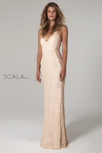 Scala 60096 Dress - Elbisny