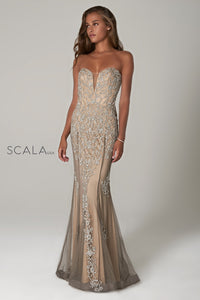 Scala 60097 Dress - Elbisny