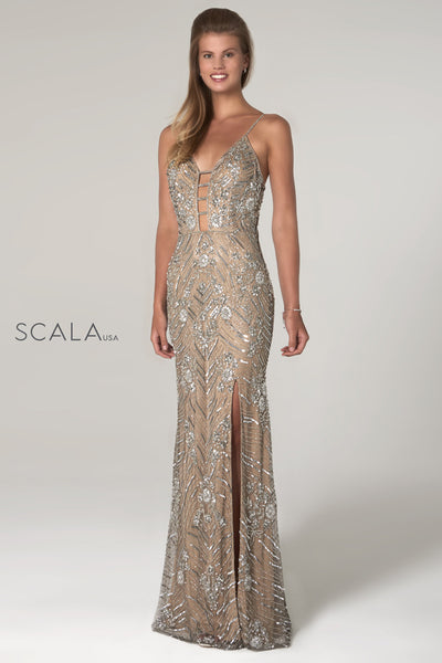 Scala 60101 Dress - Elbisny