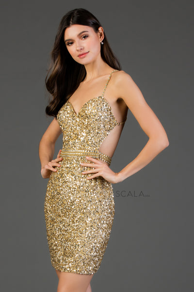 Scala 60103 Dress - Elbisny