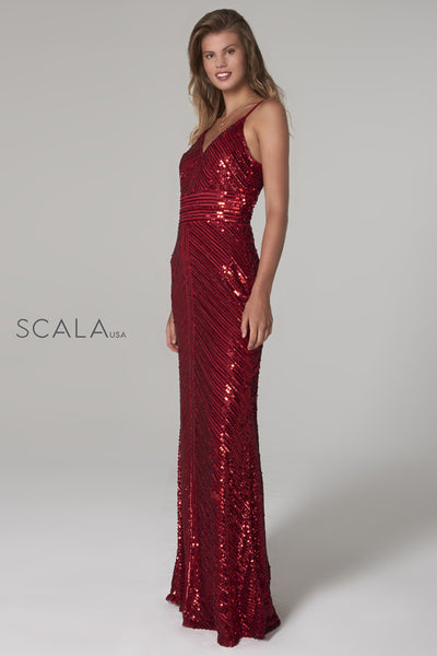 Scala 60105  Dress - Elbisny