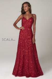 Scala 60109 Dress - Elbisny