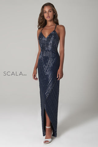 Scala 60112 Dress - Elbisny