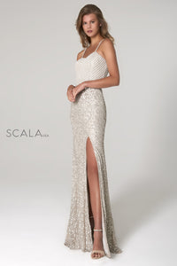 Scala 60125 Dress - Elbisny