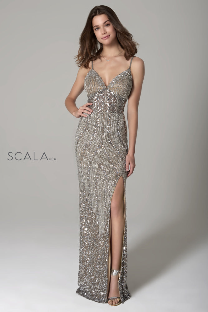 Scala 60127 Dress - Elbisny