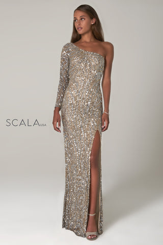 Scala 60128 Dress - Elbisny