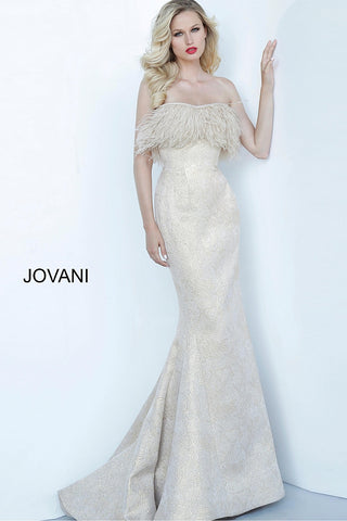 Jovani Gown 66240
