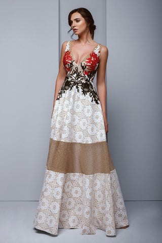 Beside Couture Dress BC1328 - Elbisny