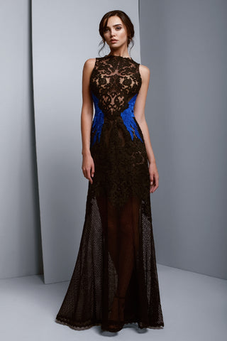 Beside Couture Dress BC1337 - Elbisny
