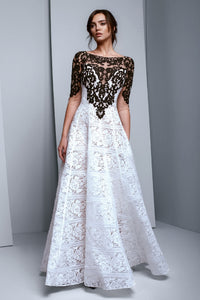 Beside Couture Dress BC1340 - Elbisny