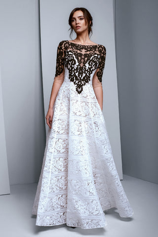 Beside Couture Dress BC1340