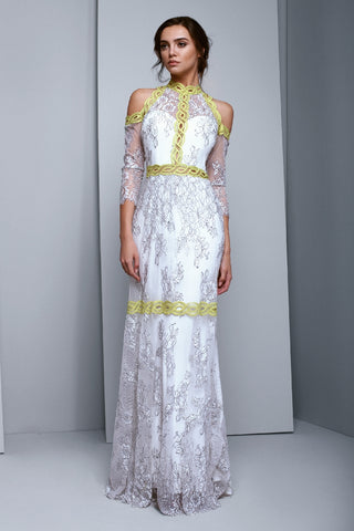 Beside Couture Dress BC1342