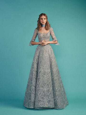 Beside Couture Dress BC1495 - Elbisny