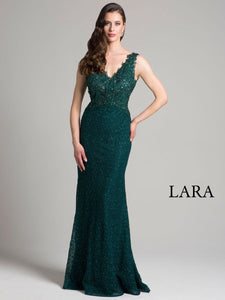 LARA DRESS 33283 - Elbisny