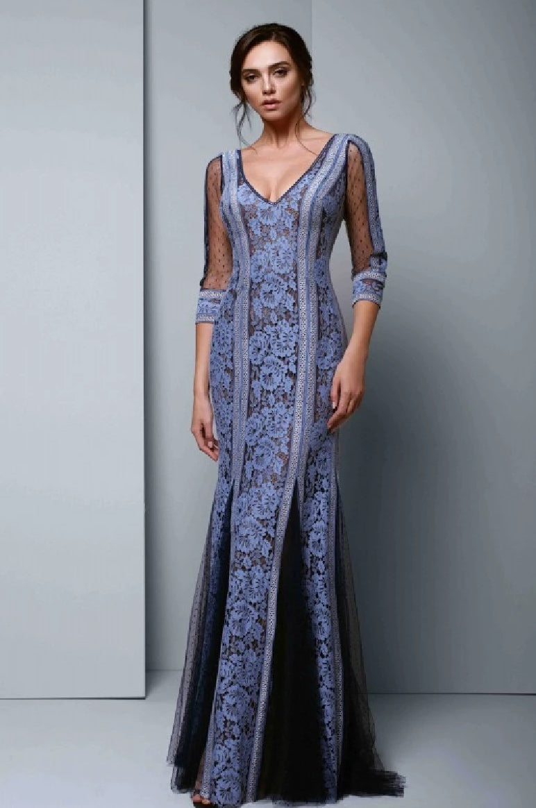 Beside Couture Dress BC1348 - Elbisny