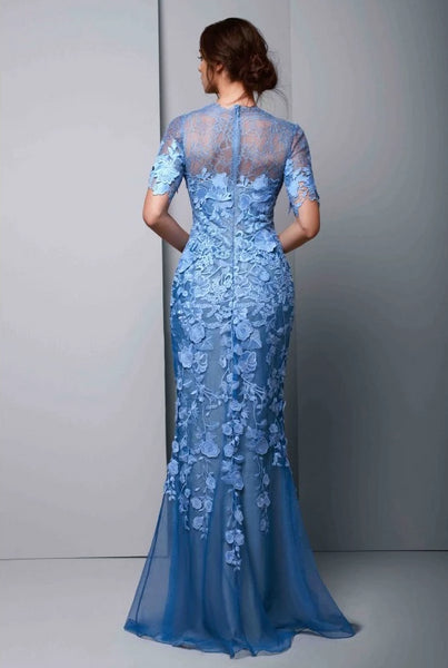 Beside Couture Dress BC1350 - Elbisny
