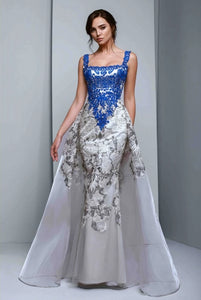 Beside Couture Dress BC1353 - Elbisny