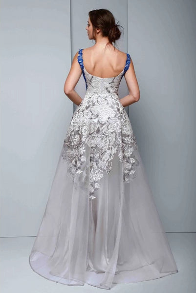 Beside Couture Dress BC1353