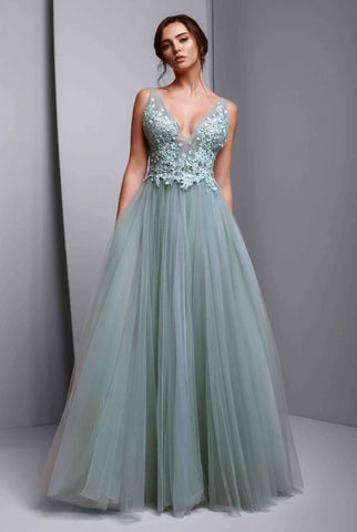Beside Couture Dress BC1356