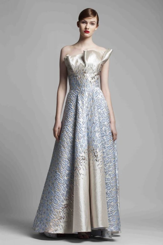 Beside Couture Dress BC1373