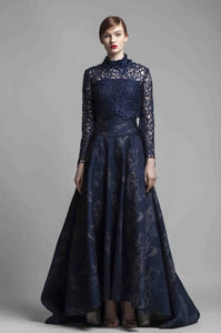 Beside Couture Dress BC1379 - Elbisny