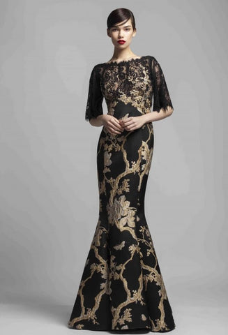 Beside Couture Dress BC1383 - Elbisny