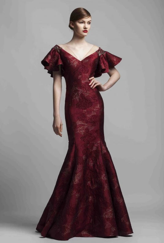 Beside Couture Dress BC1392