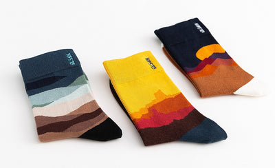 Should You Wear Fun Socks?