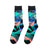 Exotic Leaves Socks