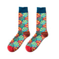 Psychedelic Pack Of Socks