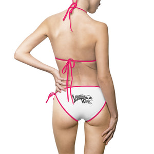 VampireWear® Women's Bikini Swimsuit