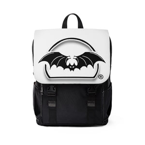 VampireWear® Bat Unisex Casual Shoulder Backpack