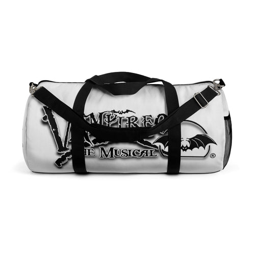 Vampires The Musical® Duffel Bag