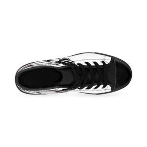 Hip Hop High Tops® Men's Sneakers
