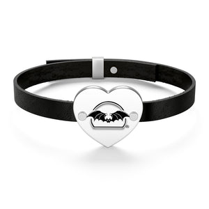 VampireWear® Leather Bracelet
