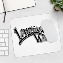 Load image into Gallery viewer, VampireWear® Mousepad