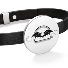 Load image into Gallery viewer, VampireWear® Leather Bracelet
