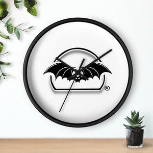 VampireWear® Wall clock