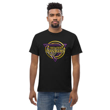 Load image into Gallery viewer, HIP·HOP·ASYLUM™ Men's heavyweight tee