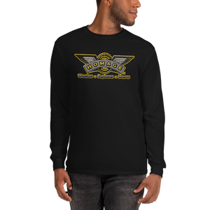 Homage™ Men's Long Sleeve Shirt