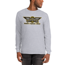Load image into Gallery viewer, Homage™ Men's Long Sleeve Shirt
