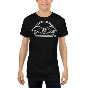 VampireWear Bat Body Urban Tee