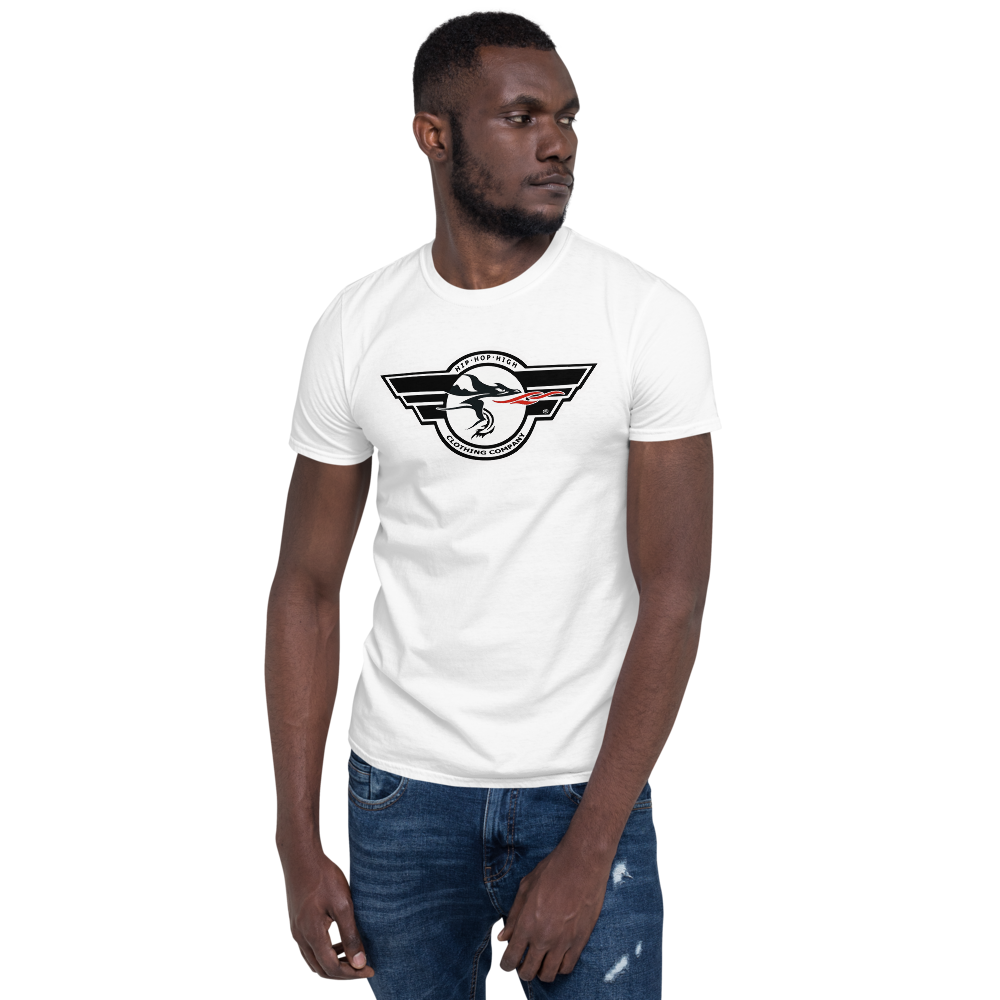 Hip Hop High Clothing Company® Short-Sleeve Unisex T-Shirt