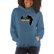 Load image into Gallery viewer, Hudson Valley Nubian Gun Club Unisex Hoodie