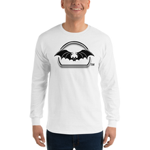 Load image into Gallery viewer, VampireWearCotton Long Sleeve T-Shirt