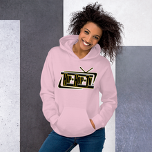 Load image into Gallery viewer, HIP·HOP·TV® Unisex Hoodie
