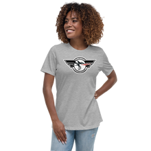 Load image into Gallery viewer, Hip Hop High Clothing Company® Women's Relaxed T-Shirt