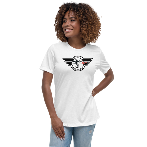 Hip Hop High Clothing Company® Women's Relaxed T-Shirt